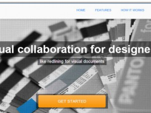 Exactli, Collaboration Platform for Designers