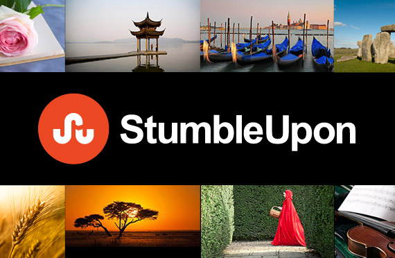StumbleUpon.com Complete Step by Step Guide for Beginner's